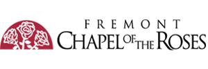 Fremont Chapel of the Roses Logo