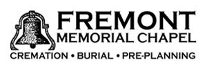 Fremont Memorial Chapel Logo