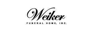Weiker Funeral Home Inc Logo