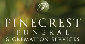 Pinecrest Funeral and Cremation Services Logo
