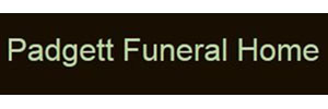 Padgett Funeral and Cremation Services Logo