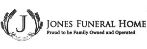Jones Funeral Home & Crematory Logo