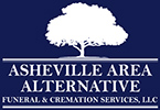Asheville Area Alternative Logo
