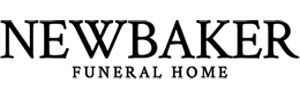Newbaker Funeral Home Logo