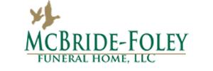McBride-Foley Funeral Home Llc Logo