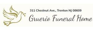 Gruerio Funeral Home Logo