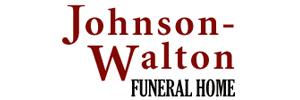 Johnson-Walton Funeral Home Logo