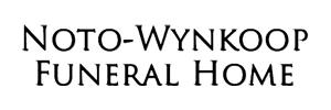 Noto-Wynkoop Funeral Home Logo
