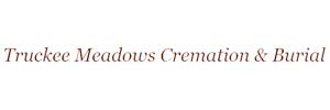 Truckee Meadows Cremation & Burial Logo
