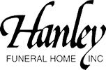 Hanley Funeral Home Inc Logo