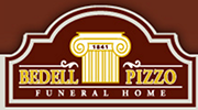 Bedell-Pizzo Funeral Home Logo