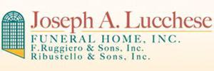 Joseph A. Lucchese Funeral Home Logo