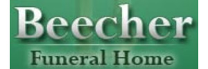 Beecher Funeral Home Logo