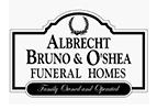 Albrecht Bruno & O'shea Funeral Home Logo