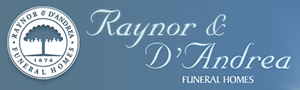 Raynor & D'Andrea Funeral Homes Logo