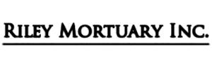 Riley Mortuary, Inc. Logo