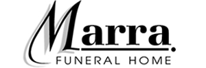 Marra Funeral Home Logo