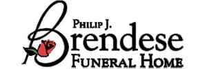 Phillip J. Brendese Funeral Home Logo