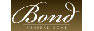 Bond Funeral Home Inc. Logo