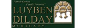 Luyben Dilday Mortuary - LONG BEACH Logo