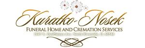 Kuratko-Nosek Funeral Home Logo