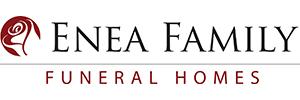 Enea Family Funeral Home Logo