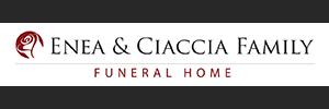 Enea & Ciaccia Family Funeral Home Logo