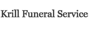 Krill Funeral Service Logo