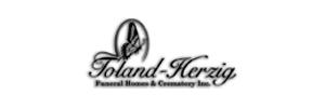 Toland-Herzig Funeral Homes & Crematory Logo