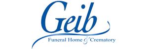 Geib Funeral Center & Crematory Logo