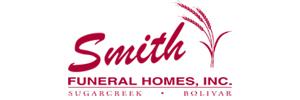 Lebold-Smith Funeral Home Logo
