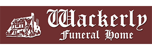 Wackerly Funeral Home Logo