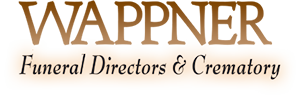 Wappner Funeral Directors & Crematory Logo