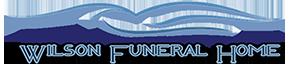 Wilson Funeral Home Logo