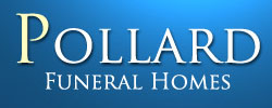 Pollard Funeral Homes Inc Logo