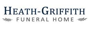 Heath-Griffith Funeral Home Logo