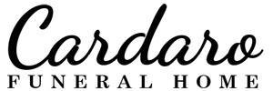 Joseph J Cardaro Funeral Home Logo