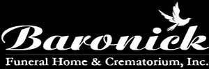 Baronick Funeral Home & Crematorium Logo