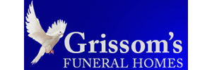 Grissom's Chapel and Mortuary Logo