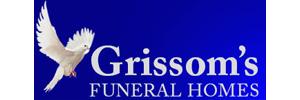 Grissom's Chapel  & Mortuary Inc. Logo