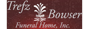 Trefz & Bowser Funeral Home Inc Logo