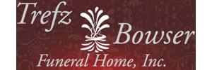 Trefz & Bowser Funeral Home Inc Logo