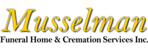 Musselman Funeral Home & Cremation Services Inc Logo