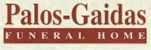 Palos-Gaidas Funeral Home Logo