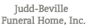 Judd-Beville Funeral Home, Inc. Logo