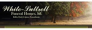White-Luttrell Funeral Homes Ltd Logo