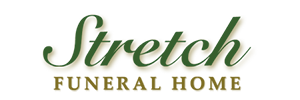 Stretch Funeral Home  Logo