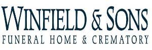 Winfield & Sons Funeral Home & Crematory Inc Logo
