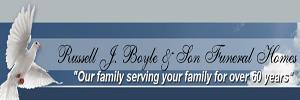 Boyle Funeral Home Logo