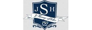 J. Henry Stuhr Historic North Charleston Chapel Logo